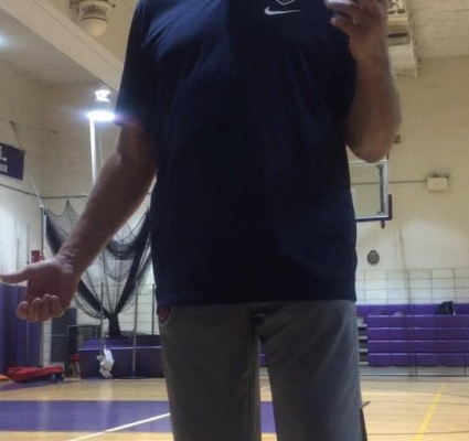 WATCH USA BASKETBALL COACH/DIRECTOR SPEAK TO BAB YOUTH