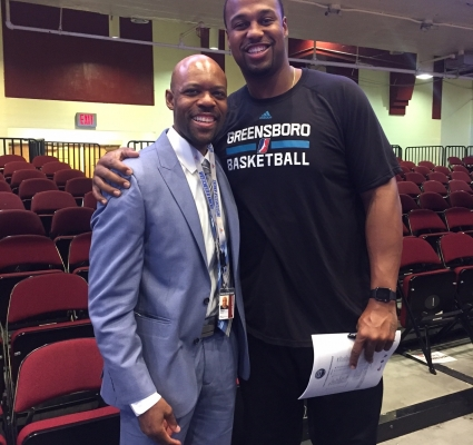 JASON CURRY BACK ON MSG FOR WESTCHESTER KNICKS