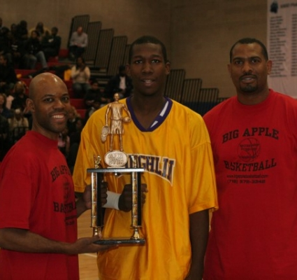 WATCH VIDEO - BAB CHALLENGE ALL-TIME TOP REBOUNDERS