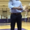 ESPN REPORTER, IAN BEGLEY ANSWERS QUESTIONS FROM BAB YOUTH