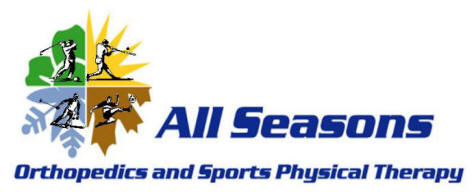 All Seasons Logo