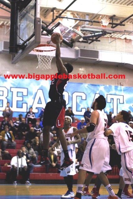 kentan facey dunk