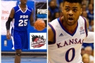 REED AND MASON III SELECTED IN NBA DRAFT