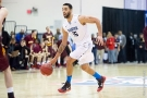 GRANVILLE GITTENS SELECTED TO NABC ALL-STAR GAME