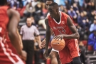 THON MAKER EXEMPT FROM DONALD TRUMP IMMIGRATION BAN.