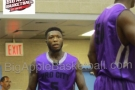 NATE ROBINSON PLAYING IN NBA D-LEAGUE