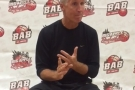 NBA ANNOUNCER MIKE BREEN VISITS BAB