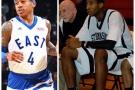 DRUMMOND & THOMAS NAMED NBA ALL-STARS