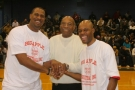 PSAL COACHING LEGEND PASSES AT THE AGE OF 81