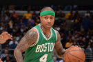 ISAIAH THOMAS NAMED NBA EASTERN CONF. PLAYER OF THE WEEK AGAIN