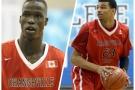 THON MAKER AND JAMAL MURRAY TO ENTER NBA DRAFT