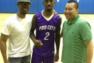 BIG APPLE BASKETBALL DEFEATS SEAN BELL ALL-STARS IN PRO CITY