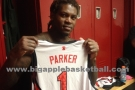 SMUSH PARKER MIC'D UP DURING TBT TOURNEY