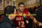WHY TOBIAS HARRIS WEARS #12?