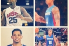 4 FORMER BAB PARTICIPANTS PLAY FOR TEAM USA AND DOMINICAN REPUBLIC