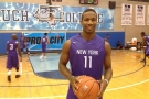WAYNE SELDEN NAMED MCDONALD'S ALL-AMERICAN